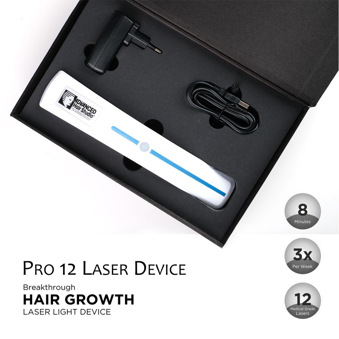 Pro12 Laser Device